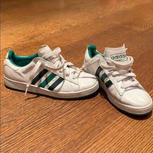 Adidas Campus Tennis Shoes